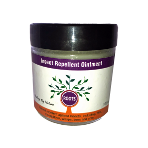 Natural Insect Repellent Ointment