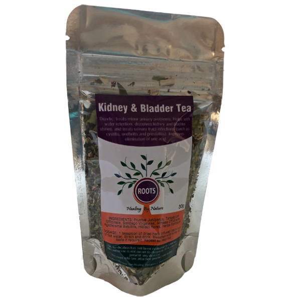 Herbal Tea for Kidney & Bladder