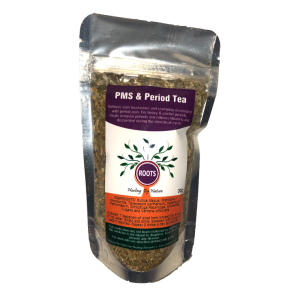 PMS & Period Relief Herbal Tea