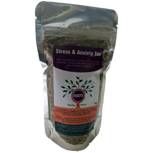 Herbal Tea for Stress & Anxiety